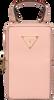 Roze GUESS Portemonnee 52RW8386 P020  - small