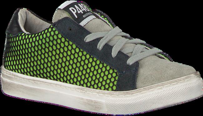Groene P448 Sneakers 261913032  - large