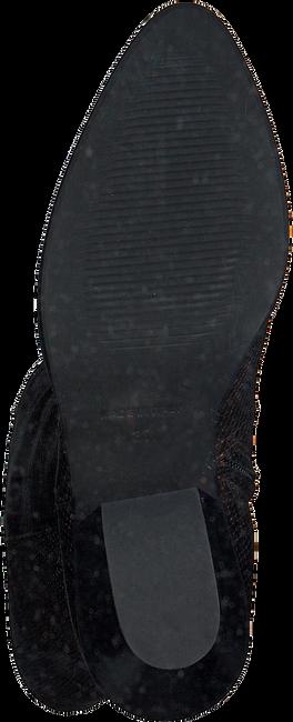 Bronzen ROBERTO D'ANGELO Hoge laarzen KOKO  - large