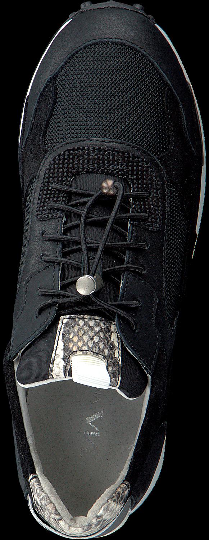 Zwarte VIA VAI Sneakers GIULIA