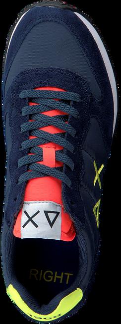 Blauwe SUN68 Sneakers RUNNING ADULT - large