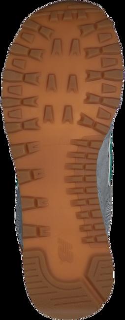 Grijze NEW BALANCE Sneakers WL574 - large