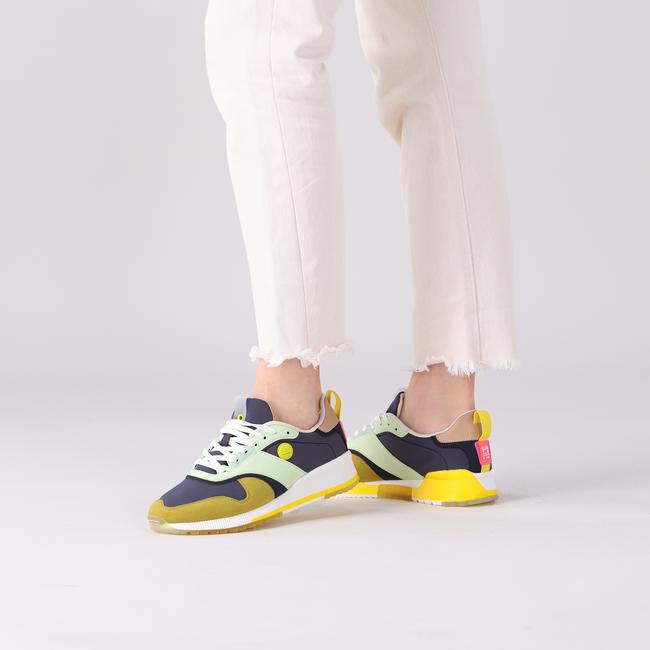 Multi SCOTCH & SODA Lage sneakers VIVI  - large