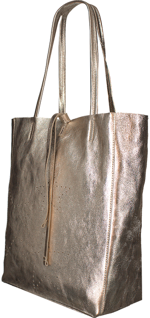 Gouden TOSCA BLU SHOES Shopper SS1811S301 - large