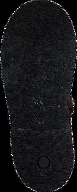 Bruine OMODA Lange laarzen 15915  - large