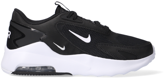 Zwarte NIKE Lage sneakers AIR MAX BOLT WMNS  - large