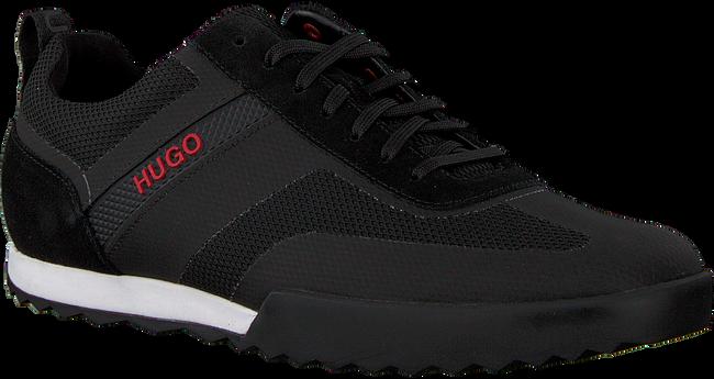 Zwarte HUGO Sneakers MATRIX LOWP MESD  - large