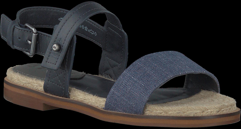 G Star remi sandaal blauw Schoenen Winkel