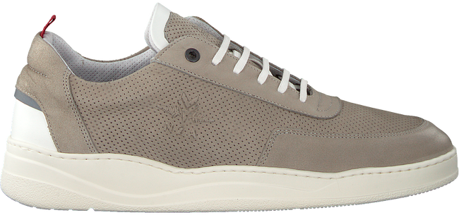 Grijze NZA NEW ZEALAND AUCKLAND Sneakers DARFIELD - large