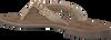 Beige LAZAMANI Slippers 75.341  - small