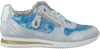 Blauwe DEVELAB Sneakers 41352  - small