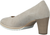 Beige GABOR Pumps 370  - small