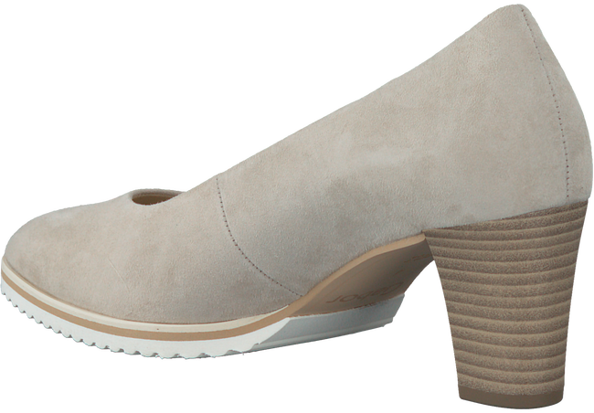 Beige GABOR Pumps 370  - large