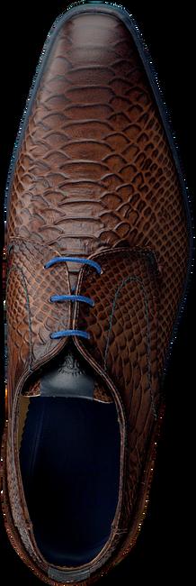 Bruine GIORGIO Nette schoenen 83202  - large