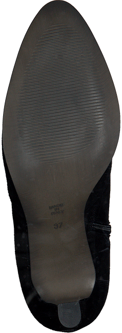 Zwarte OMODA Enkellaarsjes 7429 - large