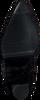 Zwarte BRONX Enkellaarsjes 34001 - small