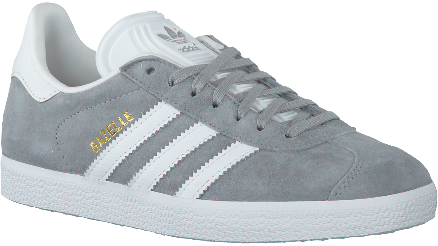 3ca31f3f6c5 Grijze ADIDAS Sneakers GAZELLE DAMES - large. Next