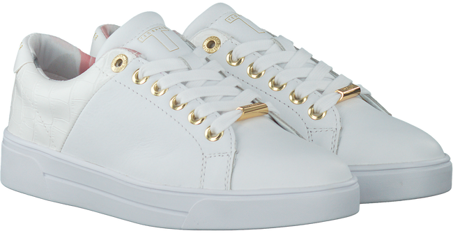 Witte TED BAKER Sneakers OPHILY  - large