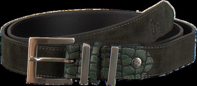 Groene FLORIS VAN BOMMEL Riem 75803 - large