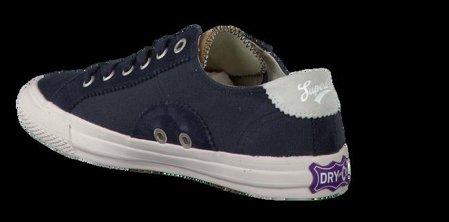 Blauwe SUPERDRY Sneakers S286  - large