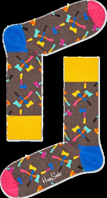 HAPPY SOCKS Sokken AXE - large