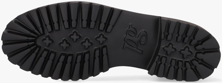 Zwarte PAUL GREEN Loafers 2683  - larger