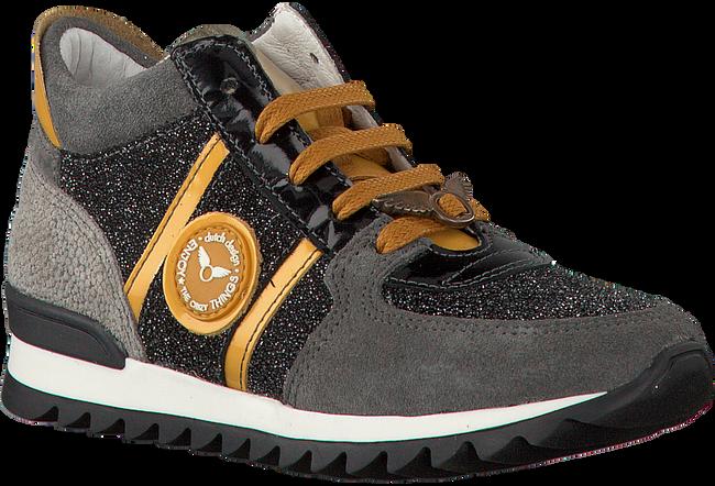 Grijze NINNI VI Sneakers SHOE-03  - large