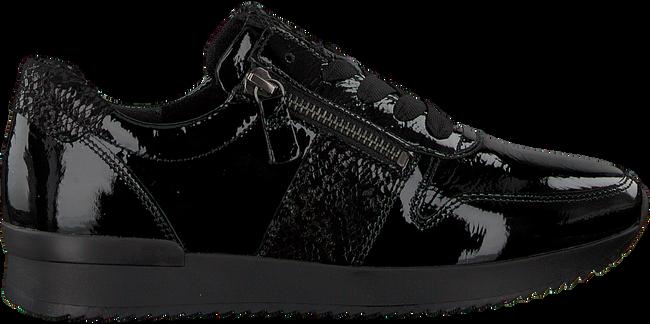Zwarte GABOR Lage sneakers 420  - large