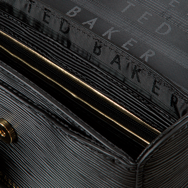Zwarte TED BAKER Schoudertas DAISSY  - large