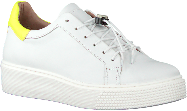 Witte OMODA Lage sneakers M08101 - large