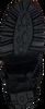 Zwarte LIU JO Enkelboots S67173  - small