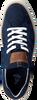 Blauwe CYCLEUR DE LUXE Sneakers BEAUMONT  - small