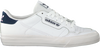 Witte ADIDAS Lage sneakers CONTINENTAL VULC M  - small