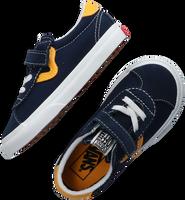 Blauwe VANS Lage sneakers TD VANS SPORT V  - medium