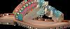 Multi GIOSEPPO Slippers AVENTINA  - small