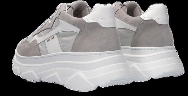 Grijze COPENHAGEN STUDIOS Lage sneakers CPH51  - large