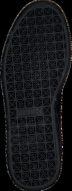 Zwarte PUMA Sneakers BASKET CLASSIC LFS - large