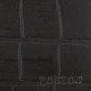 Zwarte LOULOU ESSENTIELS Portemonnee WIMA  - small