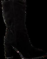 Zwarte LOLA CRUZ Lange laarzen 100B30BK - medium