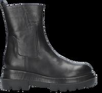 Zwarte SHABBIES Enkellaarsjes 182020328  - medium