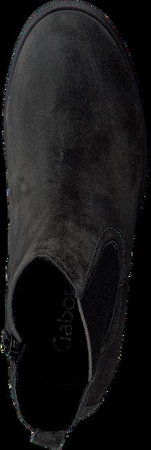 Grijze GABOR Chelsea boots 710  - large