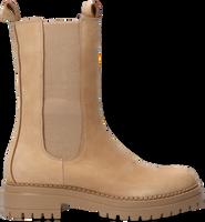 Camel NOTRE-V Chelsea boots 753090  - medium