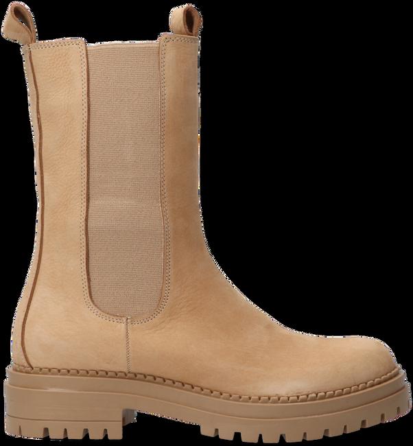 Camel NOTRE-V Chelsea boots 753090  - large