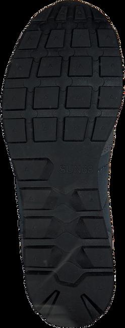 Grijze SUN68 Sneakers RUNNING ADULT  - large