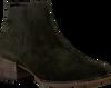 Groene GABOR Enkellaarsjes 92.792 - small