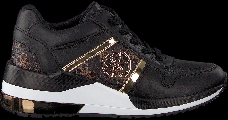 Zwarte GUESS Sneakers JOYD2ACTIVE Omoda.nl
