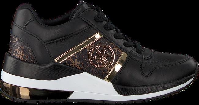 Zwarte GUESS Sneakers JOYD2/ACTIVE  - large