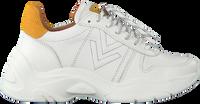 Witte VIA VAI Lage sneakers RAYA JOY - medium