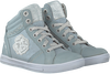 Blauwe BRAQEEZ Sneakers 417160  - small