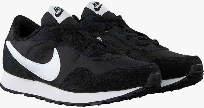 Zwarte NIKE Lage sneakers MD VALIANT (GS)  - larger